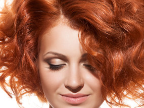 Hair Color Services at Michael Stefan Salon, Downtown Willoughby, Ohio